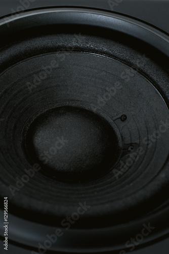 Foto op Plexiglas Stenen in het Zand speaker