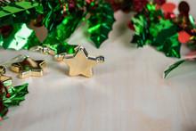 Heart,star,christmas Ornament ...