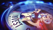 Invest - Wording On Pocket Wat...