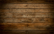 Rustic Wooden Background. Old ...