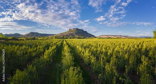 Fototapeta Table Rock | Southern Oregon | Pacific Northwest  obraz