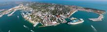 Key West Aerial Panoramic - Lo...