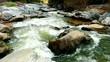 Head stream of Obkhan national park Chiangmai Thailand
