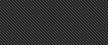Black Carbon Fiber Material Texture Background, Digital Illustration Art Work.