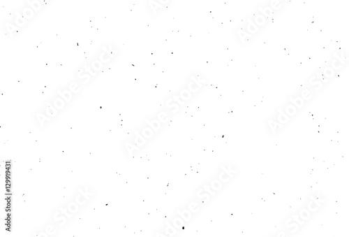 Fototapeta Speckled texture illustration vector background obraz