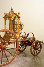 Antique Carriages