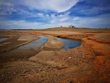 Folsom Lake Dry