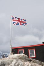 British Base And Post Office, Port Lockroy, Antarctic Peninsula, Antarctica
