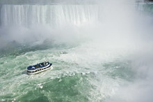 Maid Of The Mist Tour Excursio...