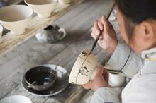 Qing And Ming Ancient Pottery Factory, Jingdezhen City, Jiangxi Province, China