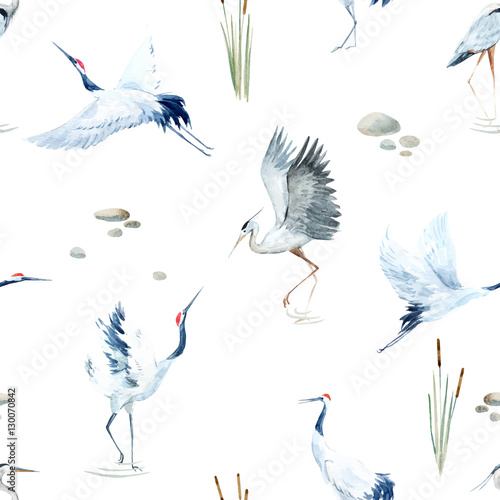 grupa-ptakow-na-ilustracji-z