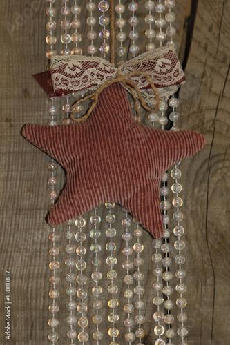 Una stella per Natale Poster