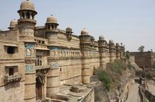 Elephant Gate, Man Singh Palac...