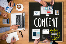 Content Marketing, Online Conc...