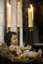 Christmas Crib, Notre-Dame De ...