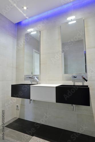 évier rectangulaire salle de bain moderne – kaufen Sie ...