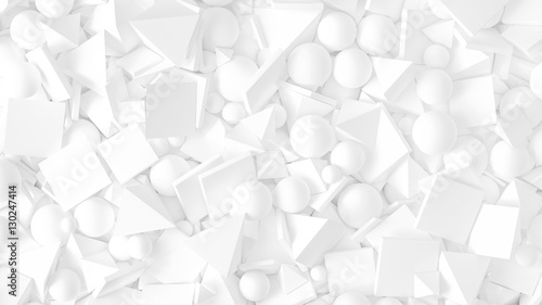 white-background-3d-illustration