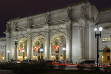 Washington DC, Union Station D...