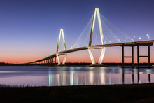Arthur Ravenel Jr Bridge Charl...