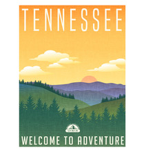 Tennessee, United States Trave...
