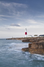 Lighthouse On Portland Bill, I...