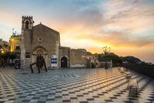 St. Augustine's Church, Sunris...