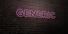 GENERIC -Realistic Neon Sign O...