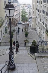 Obraz Montmartre