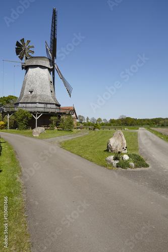 Zdjęcie XXL Windmill Messlingen (Petershagen)