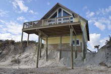 Beach Erosion And Damage Cause...