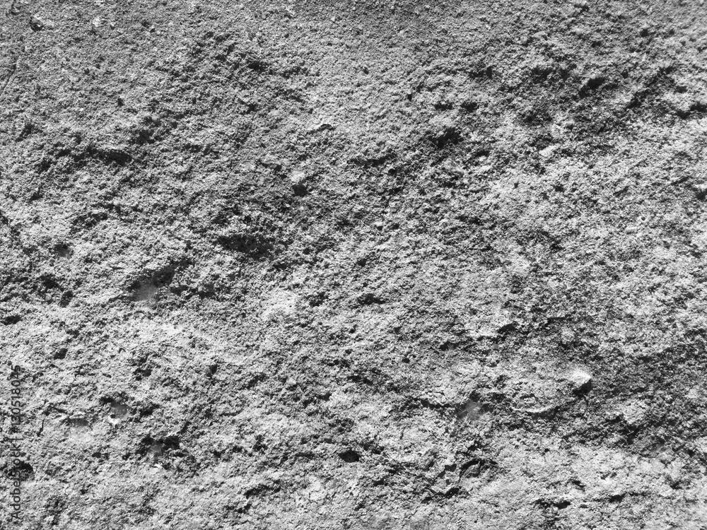 Fototapety, obrazy: rough concrete wall texture