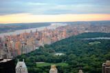 Fototapeta Nowy Jork - Central Park