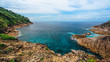 View point at Tachai island, Paradise seascape, Phang nga, Thailand,vacation concept,holidays concept