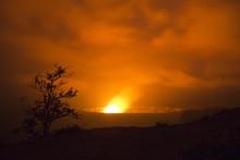 K?lauea, Shield Volcano, Hawai...