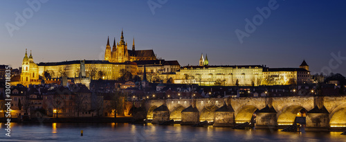 Fototapeta Praga