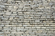 Gray stone wall background