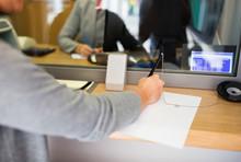 Customer Writing Application A...