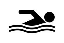 Vektor - Schwimmen / Vector - ...