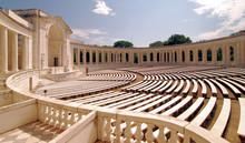 The Arlington Cemetery Amphith...