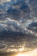 sky at dawn Sun