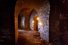 Dungeon Under The Old German F...