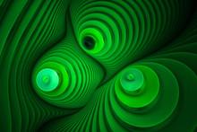 Fractal Art Background For Creative Design