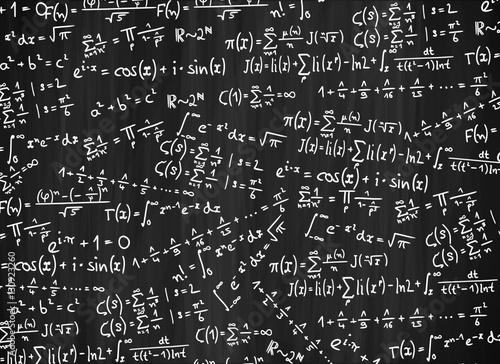 Foto tmk tafel mit formeln I