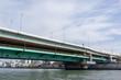 隅田川大橋とジャンクション、都市風景 3