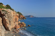 coast near Alanya