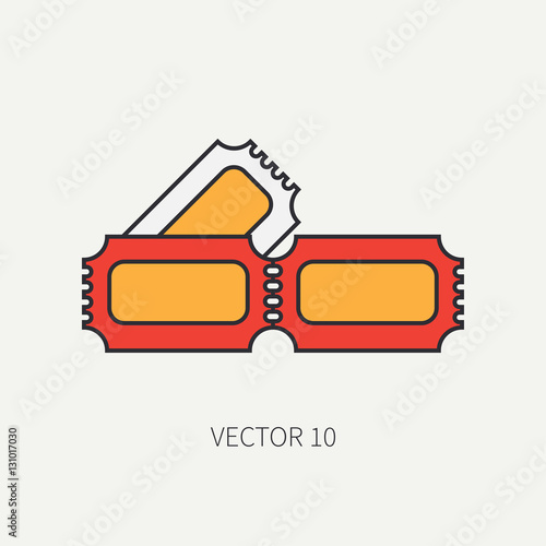 Vector illustration and element for your design and wallpaper. Collection. Screenplay. ... See More