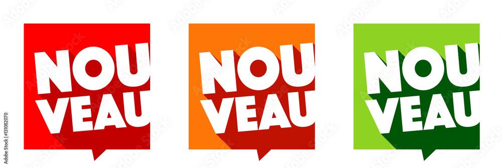 Fototapety, obrazy: Nouveau