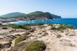 Rocky coast of Sardinia, Italy