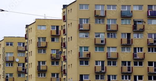 Fotografiet  Blokowisko