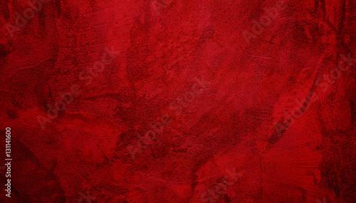 Abstrakcjonistyczny Grunge Dekoracyjny Czerwony tło